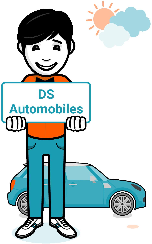 Autosmitherz Autoankauf Automarke DS Automobiles