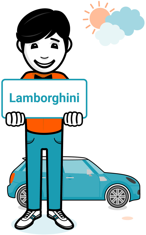Autosmitherz Autoankauf Automarke Lamborghini