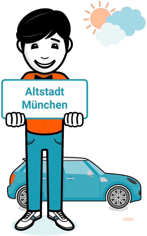 Autosmitherz Autoankauf Autoverkauf Altstadt