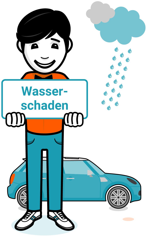 Autosmitherz Autoankauf Autoverkauf Wasserschaden