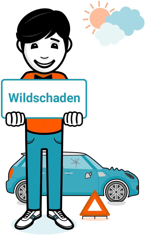 Autosmitherz Autoankauf Autoverkauf Wildschaden