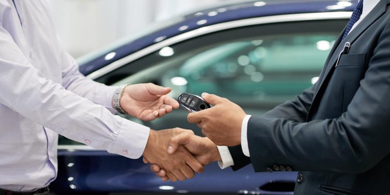 Privater Autokauf – was muss man beachten?